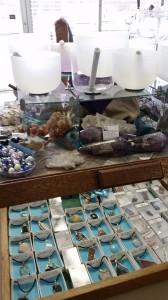 TJ's jewelry case